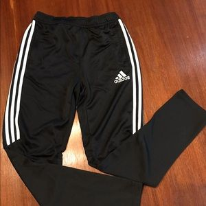 Boys or juniors adidas pants